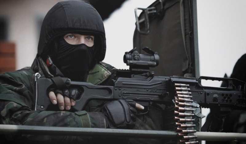 В Дагестане силовики ликвидировали боевика