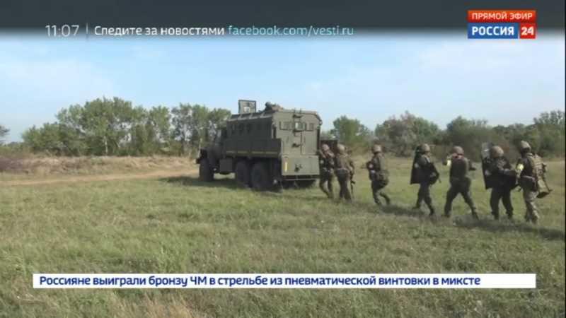 В НАК рассказали о ликвидации боевика в Дагестане