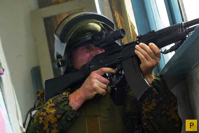 Власти признали подготовку штурма школы в Беслане