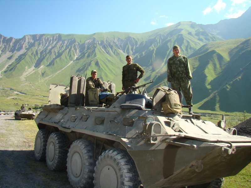Три человека стали жертвами вооруженного конфликта на Северном Кавказе с 27 августа по 2 сентября 2018 года