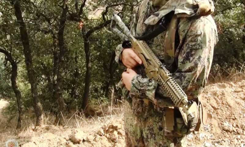 Жертвами вооруженного конфликта на Северном Кавказе с 1 по 7 июля 2019 года стали два человека