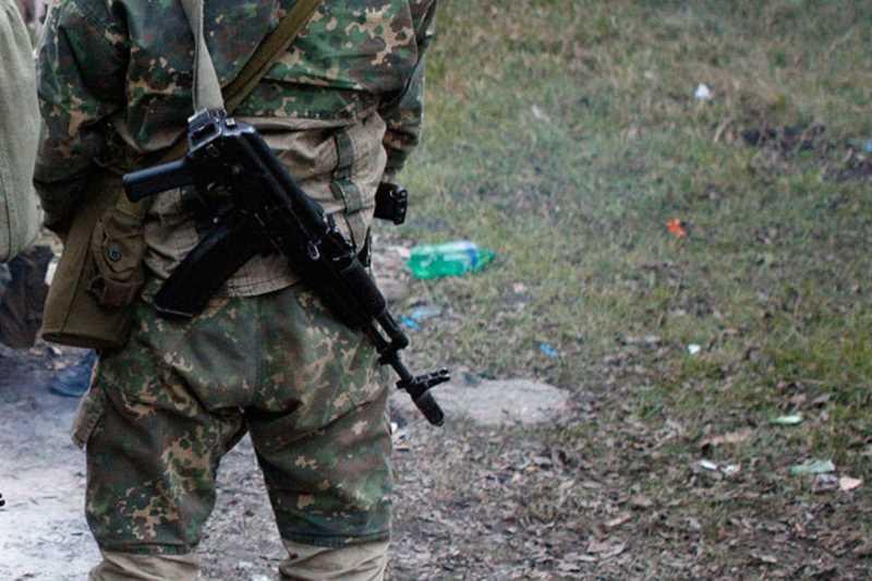 На границе Чечни и Ингушетии силовики ищут сообщников убитых боевиков