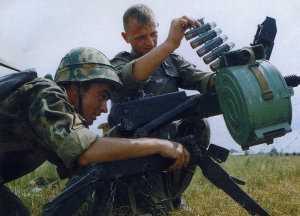 Вторая чеченская война. 102 отдельная бригада оперативного назначения ВВ МВД РФ