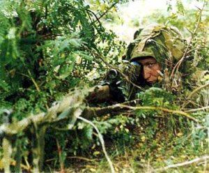 Вторая чеченская война. Работа разведки 46 Бригады ВВ