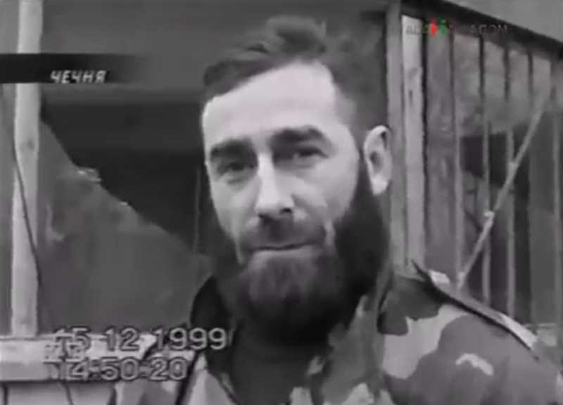 Хункар-Паша Германович Исрапилов