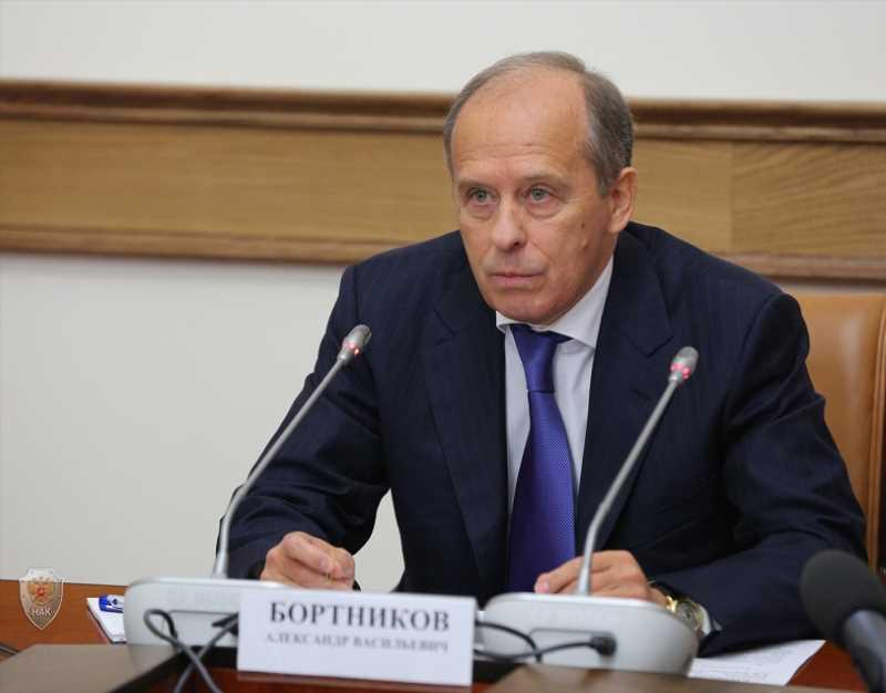 В Дагестане прошло выездное заседание НАК