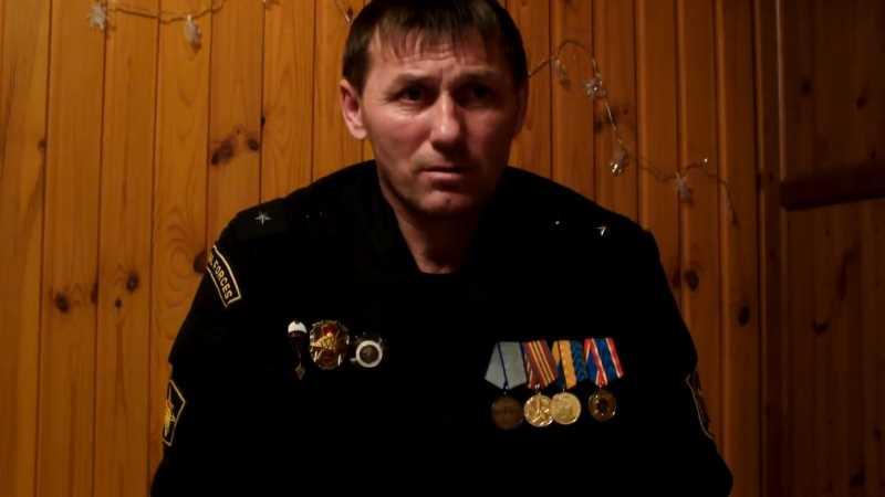 Первая чеченская война. Грозный, март 1996 года