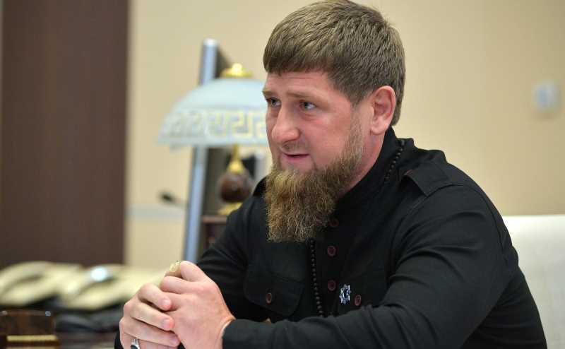 Кадыров назвал уничтоженных в Мартан-Чу жертвами недосмотра родителей