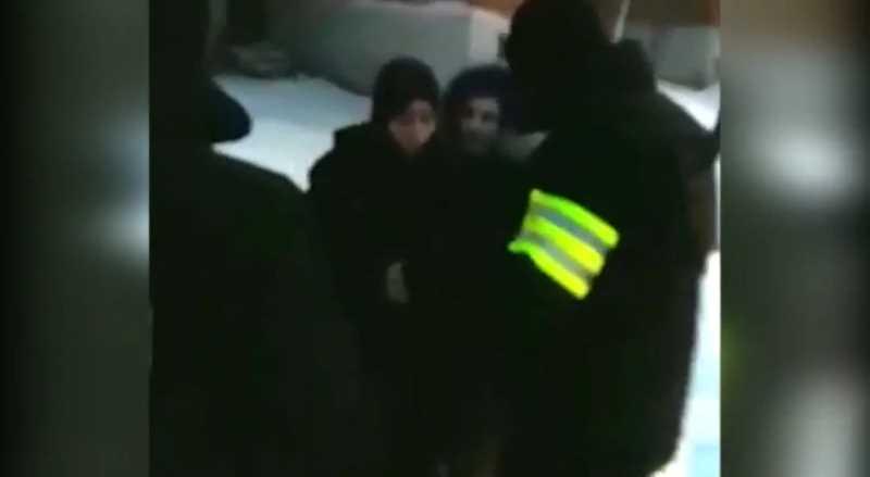 В Томской области задержали пособников террористов