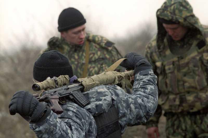 Вторая чеченская война. Про те самые «зачистки» - без пропаганды