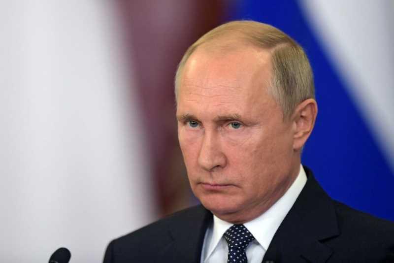 Путин: нужно создать эффективную систему нейтрализации боевиков