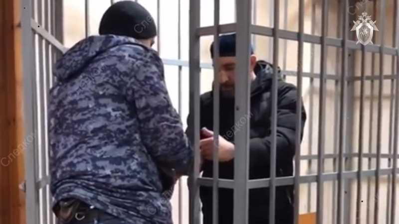 Задержанным боевикам по делу о нападении на 6 роту предъявлены обвинения
