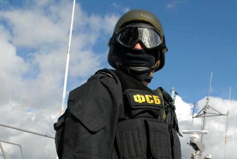 Военная контрразведка предотвратила в войсках четыре теракта за пять лет
