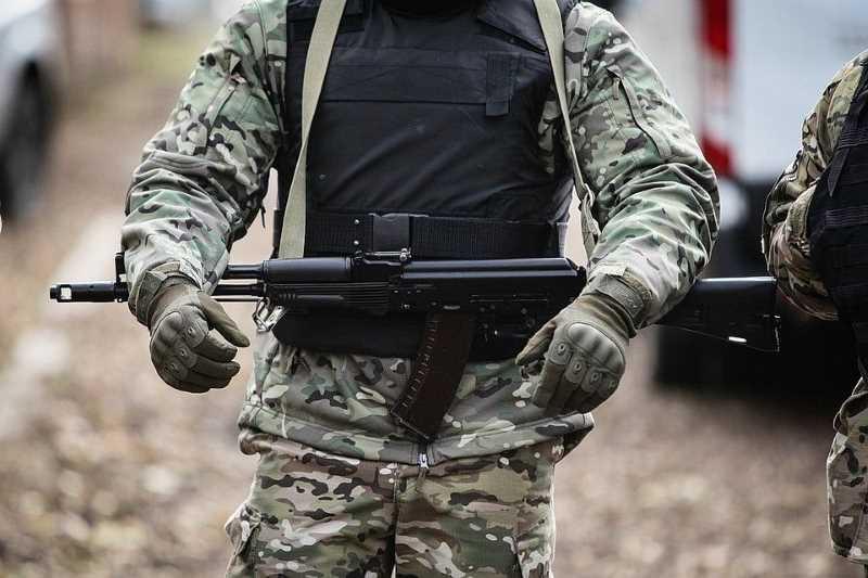 Стали известны подробности спецоперации ФСБ в Ставрополе