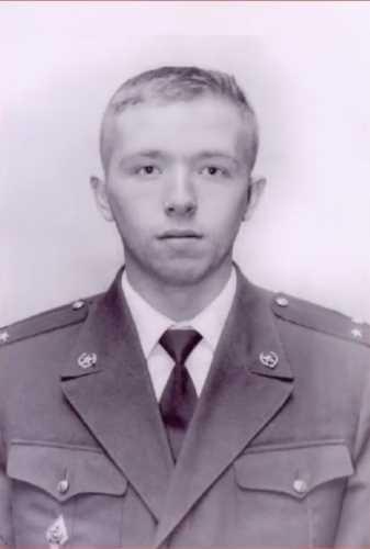 Дмитрий Сергеевич Коньков