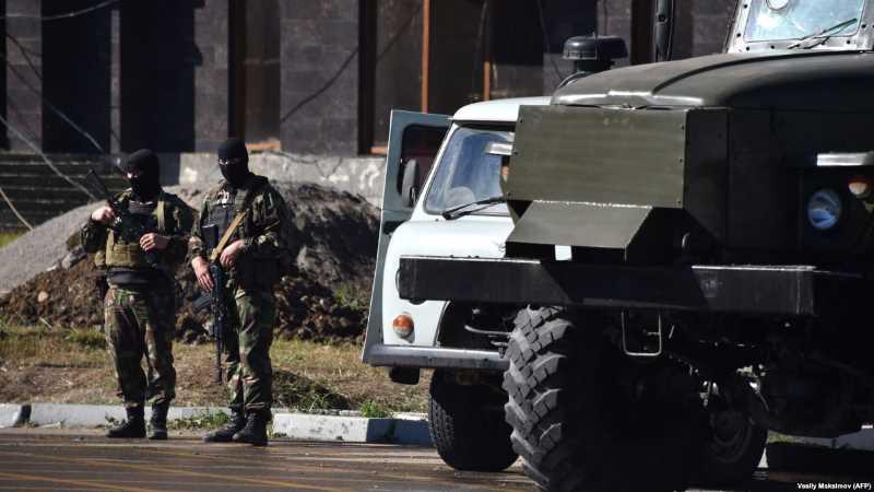 Четыре человека стали жертвами вооруженного конфликта на Северном Кавказе с 10 по 16 декабря 2018 года
