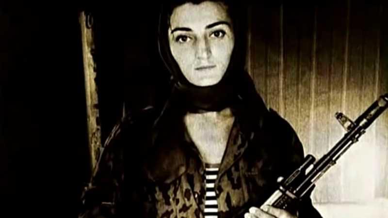 """Документальный фильм о второй чеченской войне """"Когда-то была Чечня"""""""