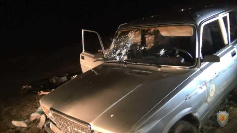 Шесть человек стали жертвами вооруженного конфликта на Северном Кавказе с 7 по 13 января 2019 года