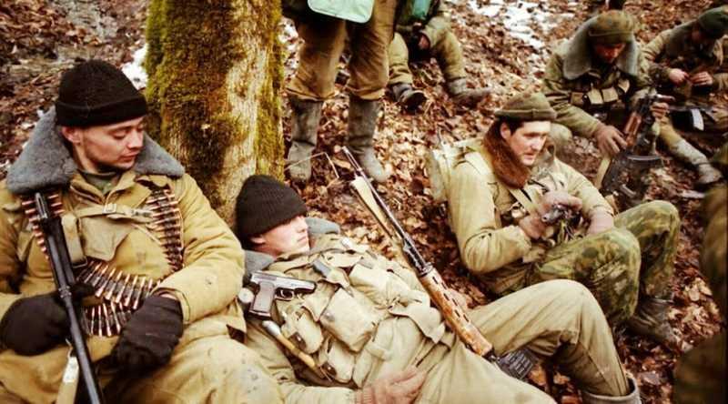 «Черный день» спецназа ГРУ. Самая большая потеря бойцов за обе чеченские кампании