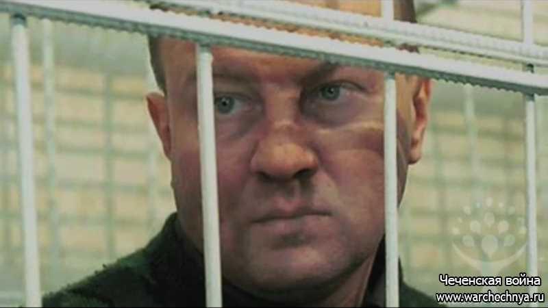 """Эпизод из программы """"Человек и закон"""" от 23 августа 2013 г. Убийство Юрия Буданова"""