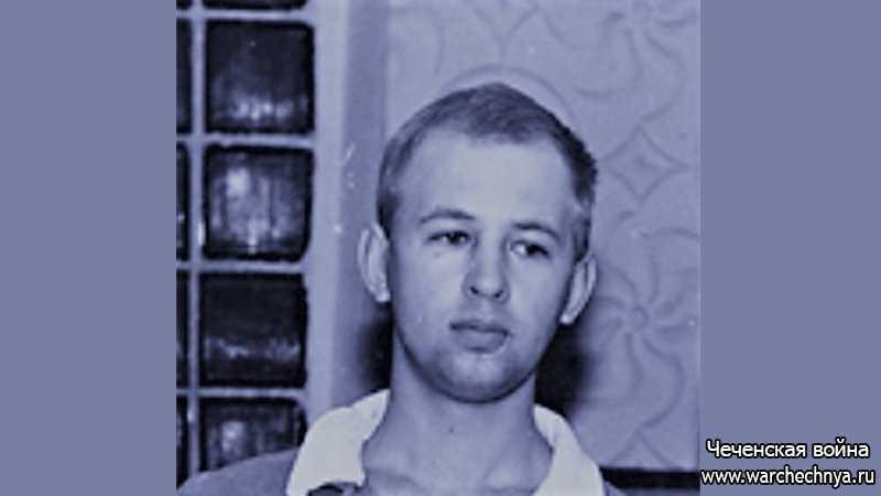 Освобождение из чеченского плена рядового Алексея Безлипкина 81 МСП после новогоднего штурма Грозного