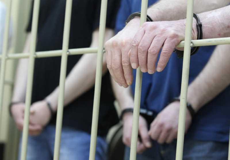 Трое дагестанцев осуждены за причастность к боевикам