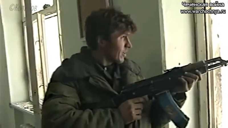 Оборона Шалинской комендатуры во вторую чеченскую войну