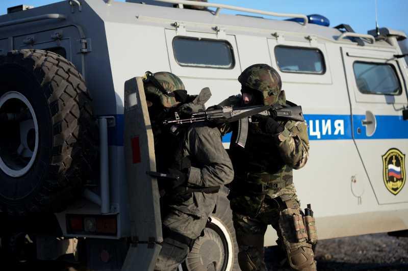 Глава МВД Дагестана отчитался о борьбе с боевиками