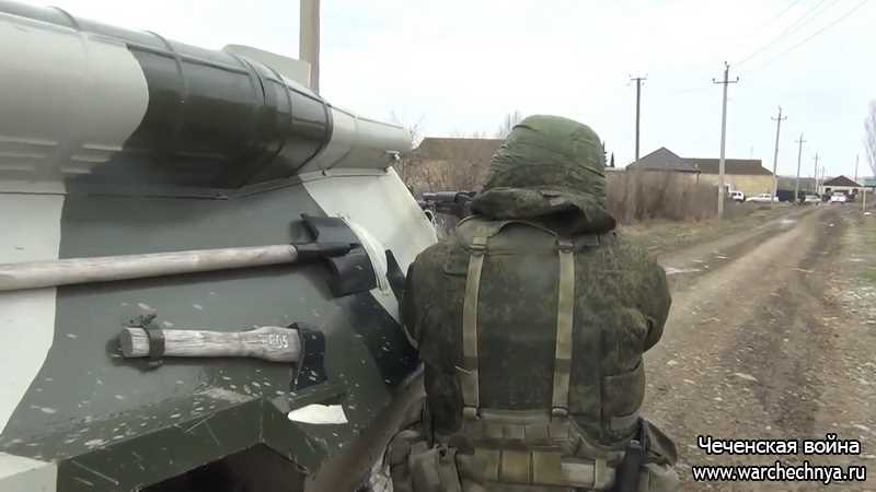 Жертвой вооруженного конфликта на Северном Кавказе с 18 по 24 февраля 2019 года стал один человек