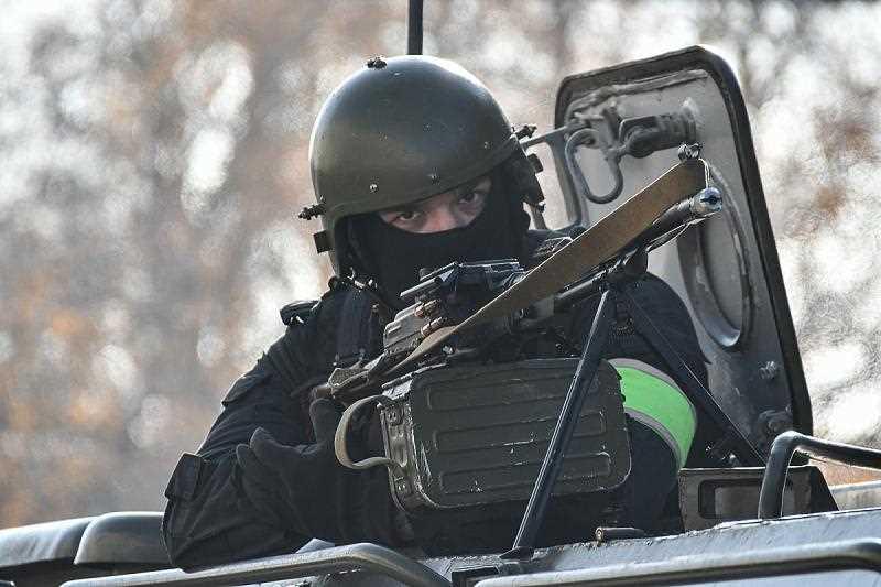 Жертвой вооруженного конфликта на Северном Кавказе с 4 по 10 февраля 2019 года стал один человек