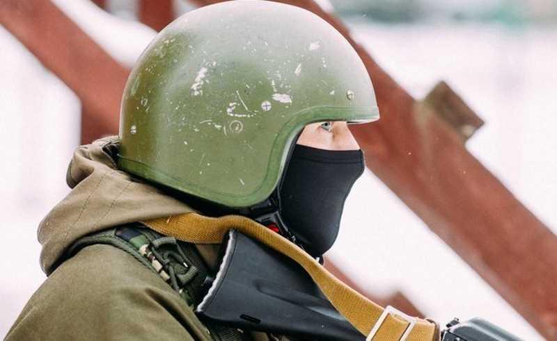 В Самарской области нейтрализован боевик готовивший теракт