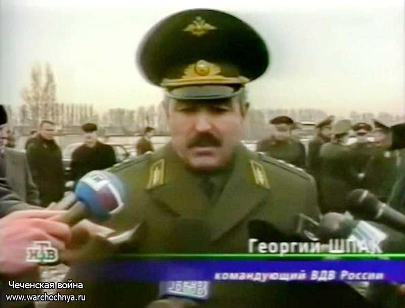 Новостные выпуски о трагедии 6 роты 104 полка 76 дивизии ВДВ