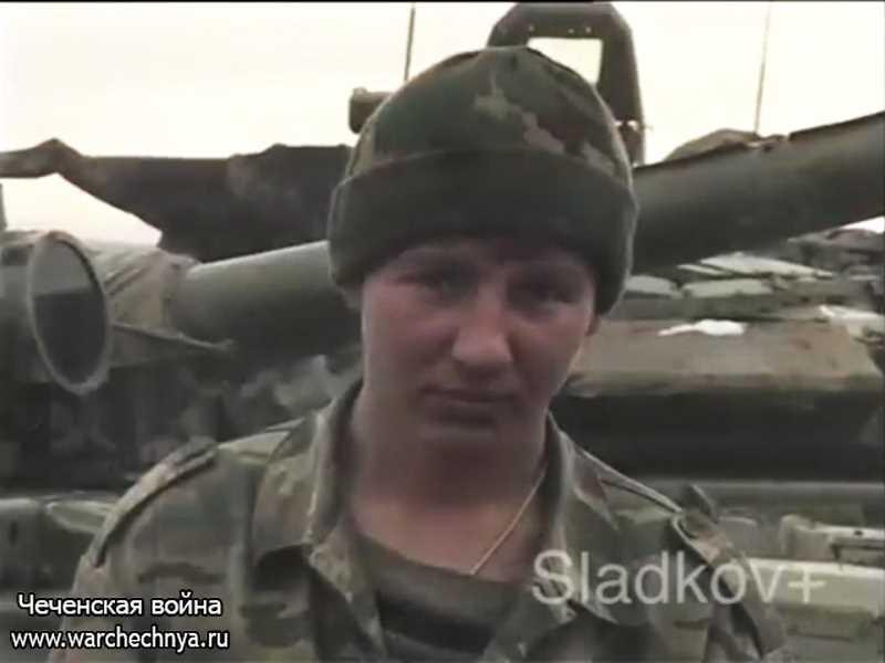 Вторая чеченская война. Сермяга чеченской войны