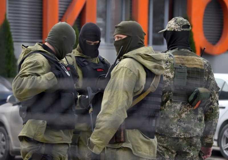 НАК: за 2018 год предотвращено 20 терактов