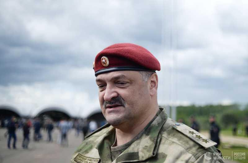 Сергей Меликов сообщил о снижении террористической активности на Кавказе