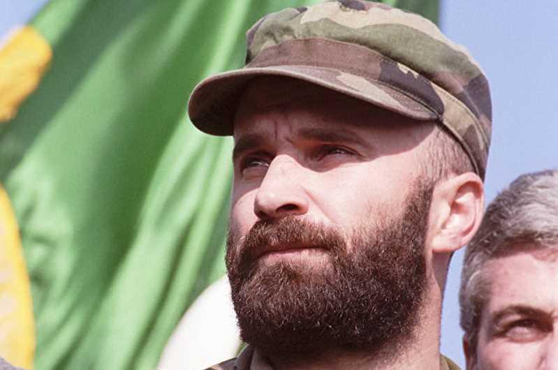 Как боевики Басаева и Хаттаба пыталась захватить Дагестан