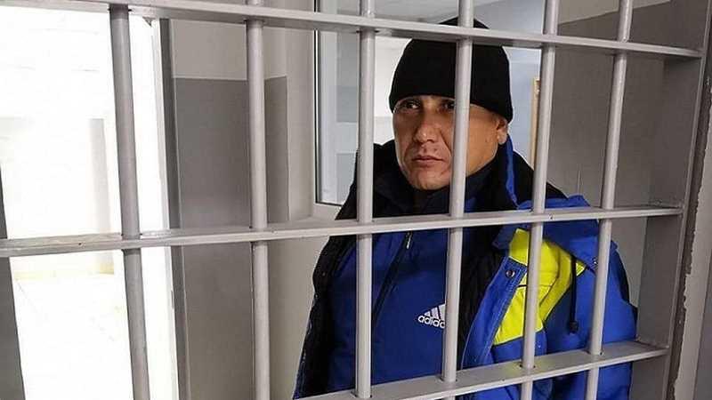 16 лет колонии за нападение на 6 роту псковских десантников в Чечне
