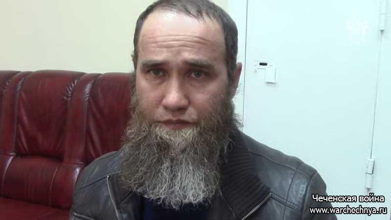 Два участника НВФ задержаны за нападение на Дагестан в 1999 году