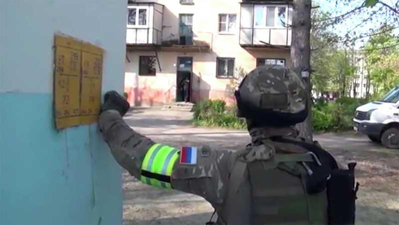 В Нальчике ФСБ задержали боевика, планировавшего теракт