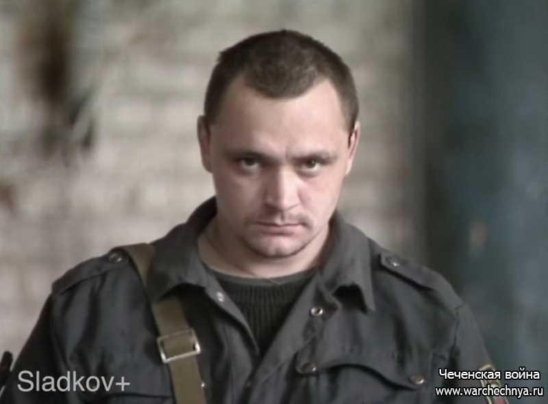 Вторая чеченская война. Боевая хроника милиционеров из Магнитогорска и Челябинской области