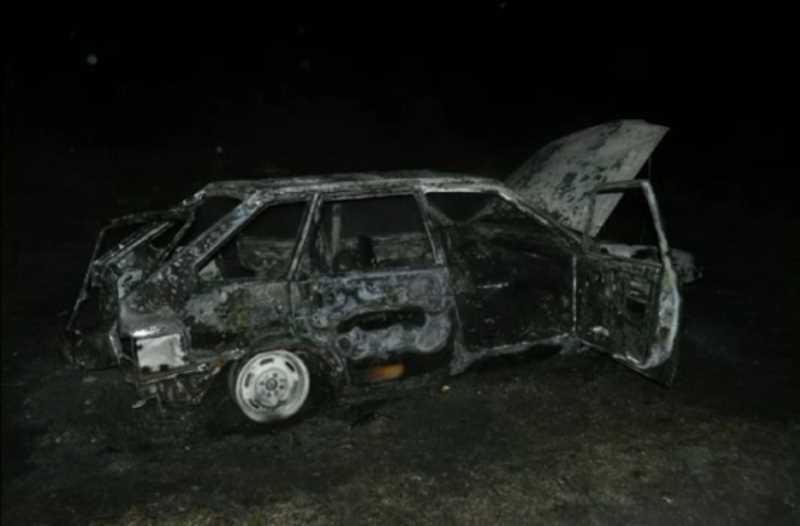 Двое боевиков ликвидированы в Кабардино-Балкарии