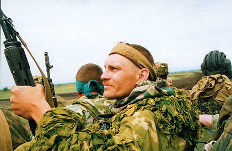 19 мотострелковая дивизия на второй чеченской войне