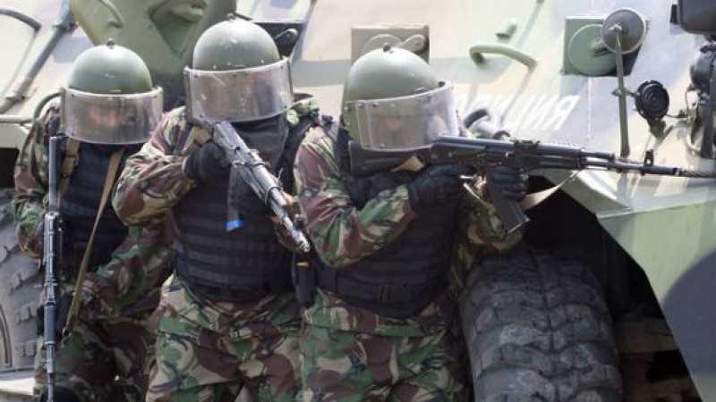 На Северном Кавказе началась активизация боевиков