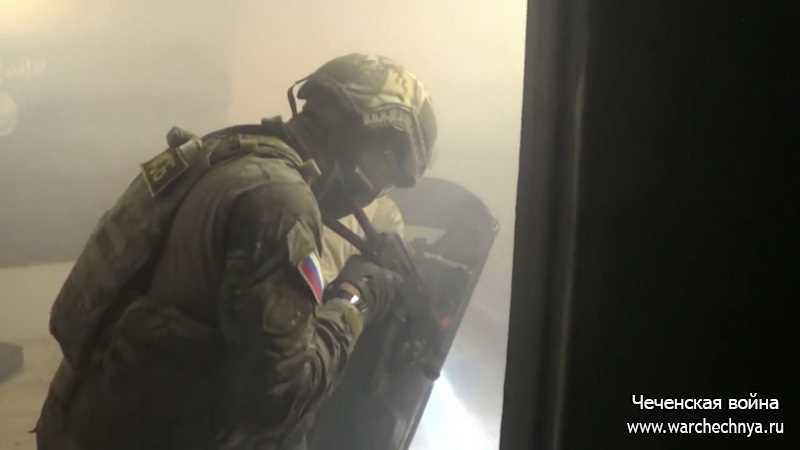 ФСБ предотвратила теракт в Саратове
