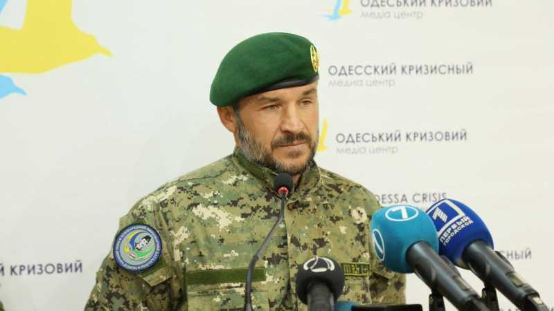 Чеченский полевой командир Иса Ахьядович Мунаев