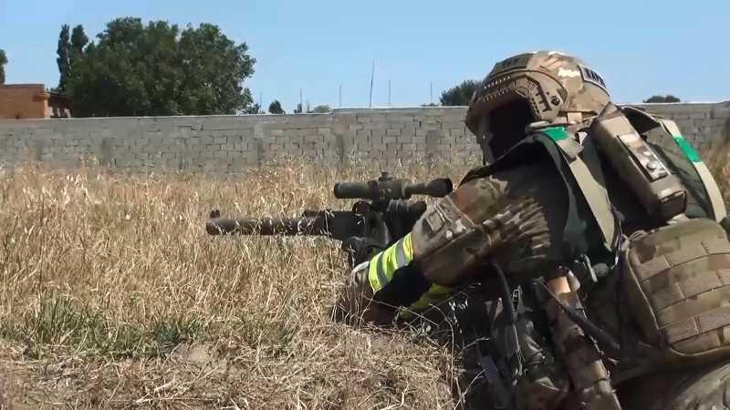 С начала года на Северном Кавказе ликвидированы 20 боевиков