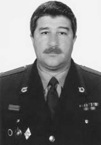 Климов Юрий Семёнович