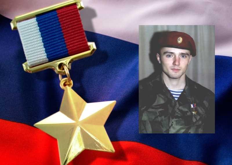 Герой спецназа и России: Виталий Бабаков