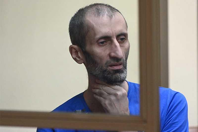 В Ростове осужден участник банды Басаева на 19 лет