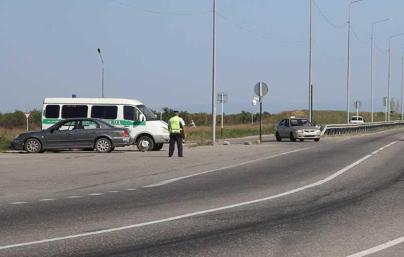 Следствие установило личность напавшего на полицейский пост в Чечне